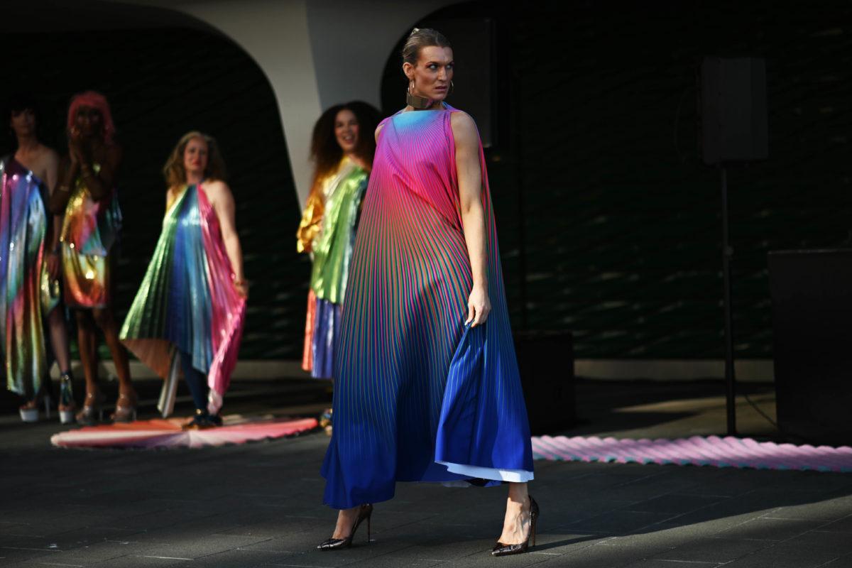 Chromantics: A Fashion Showcase With Kitty Joseph