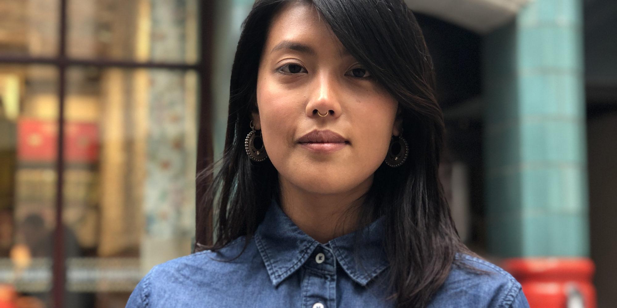 Carmellia Indrawati