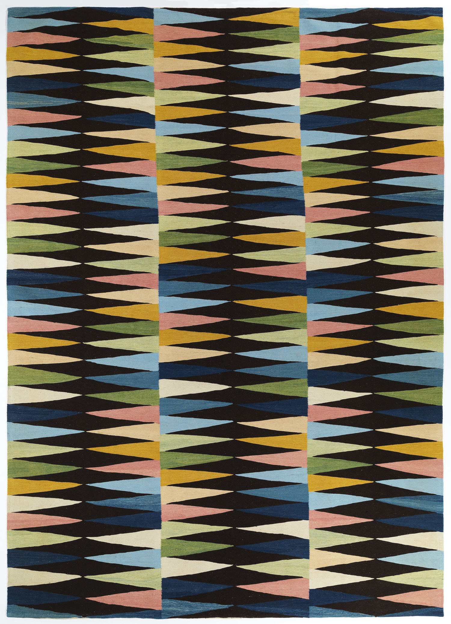 Dalga Kilims Collection - Tavla