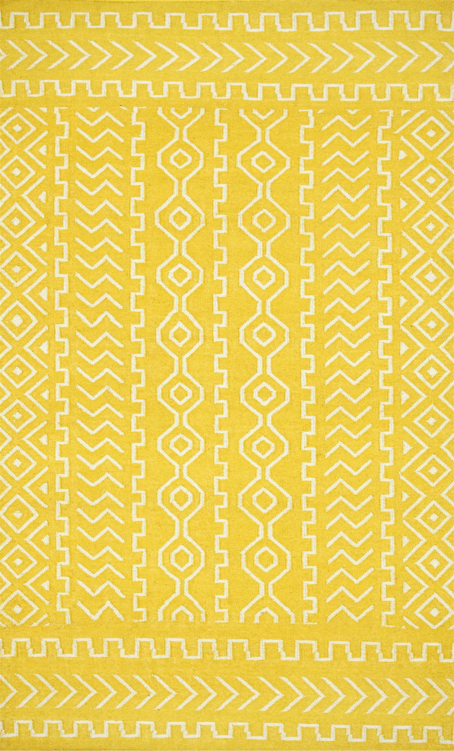 Graphic Yellow