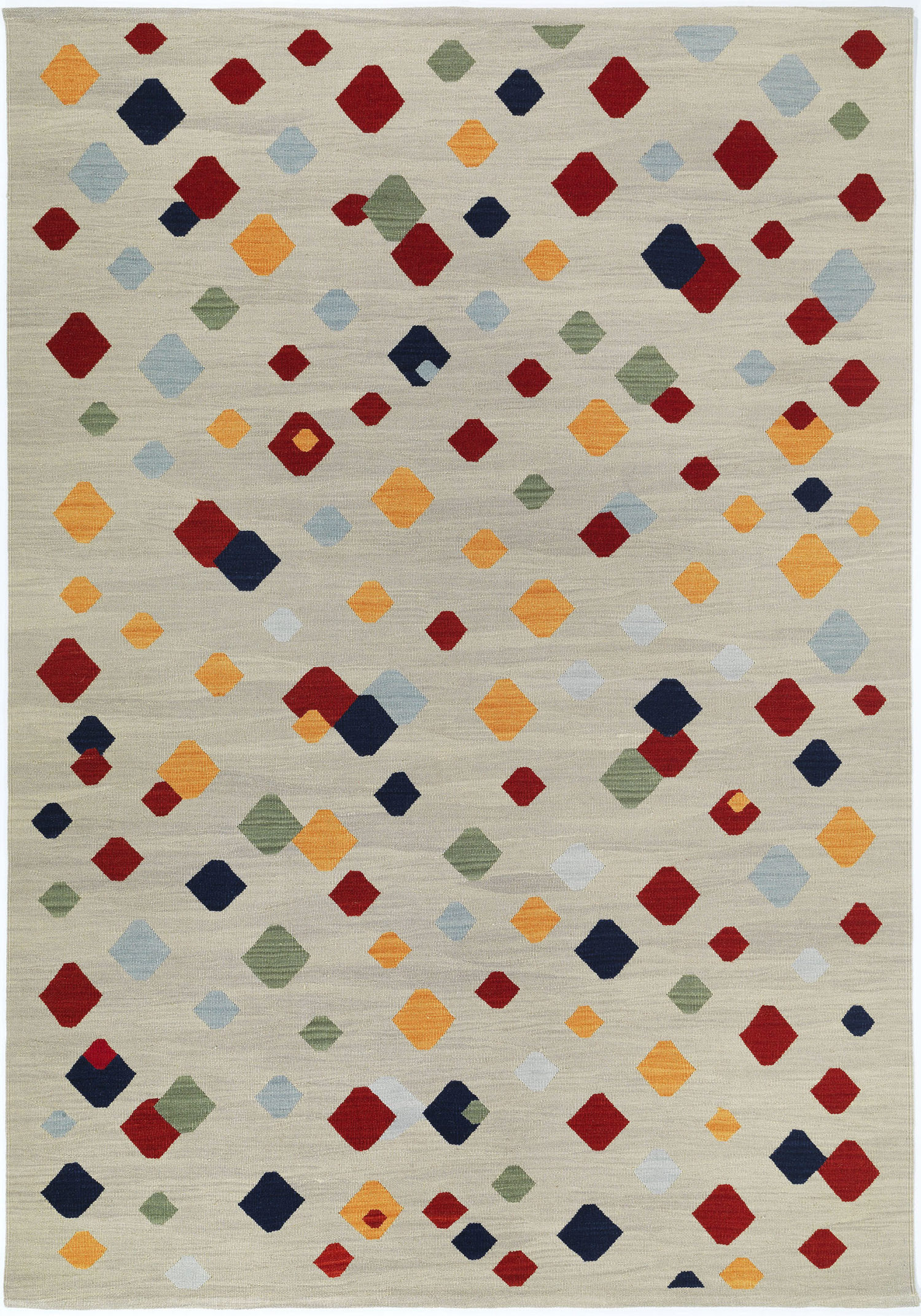 Manzara Kilims Collection - Light Patara