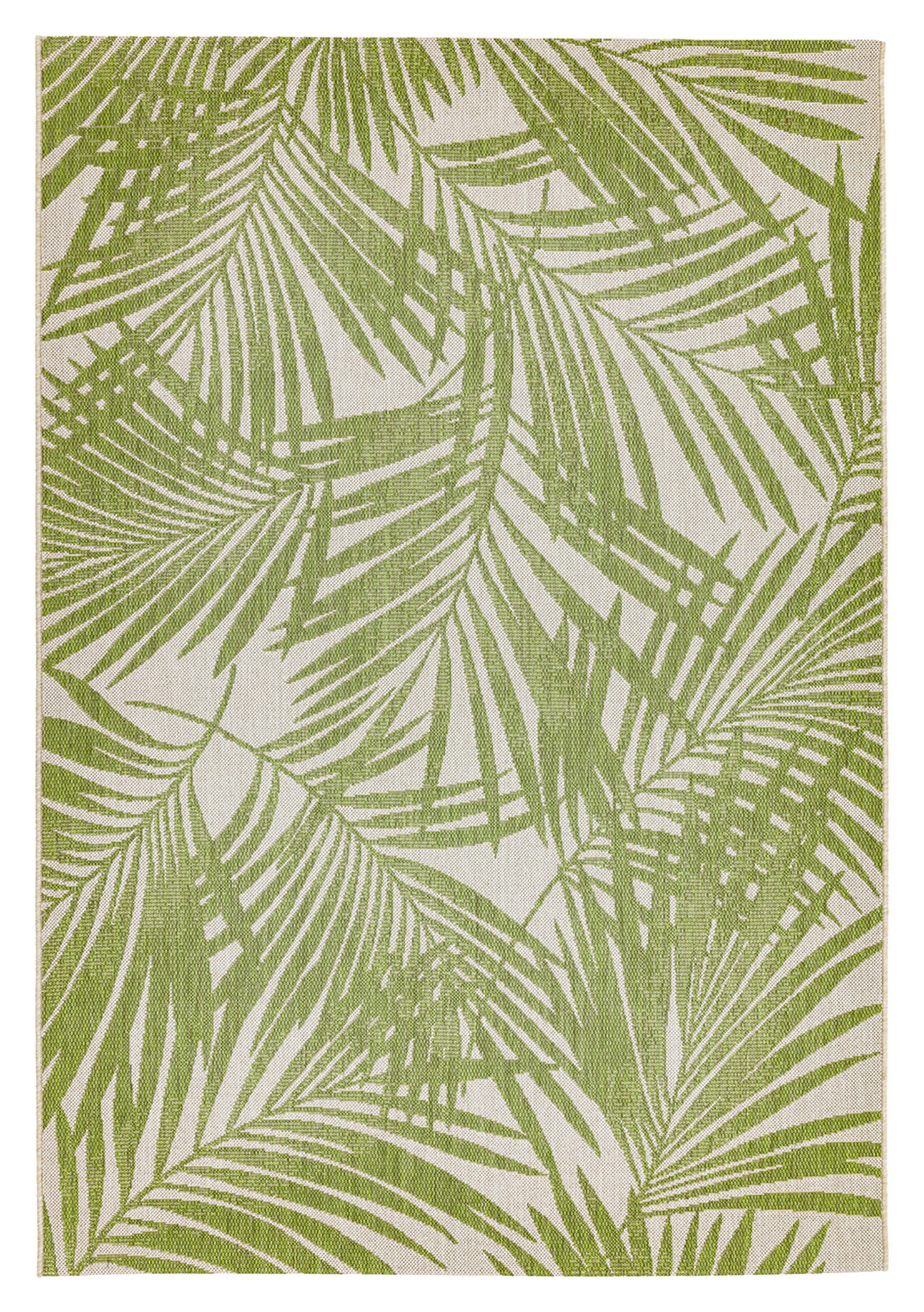 Pergola Green Palm