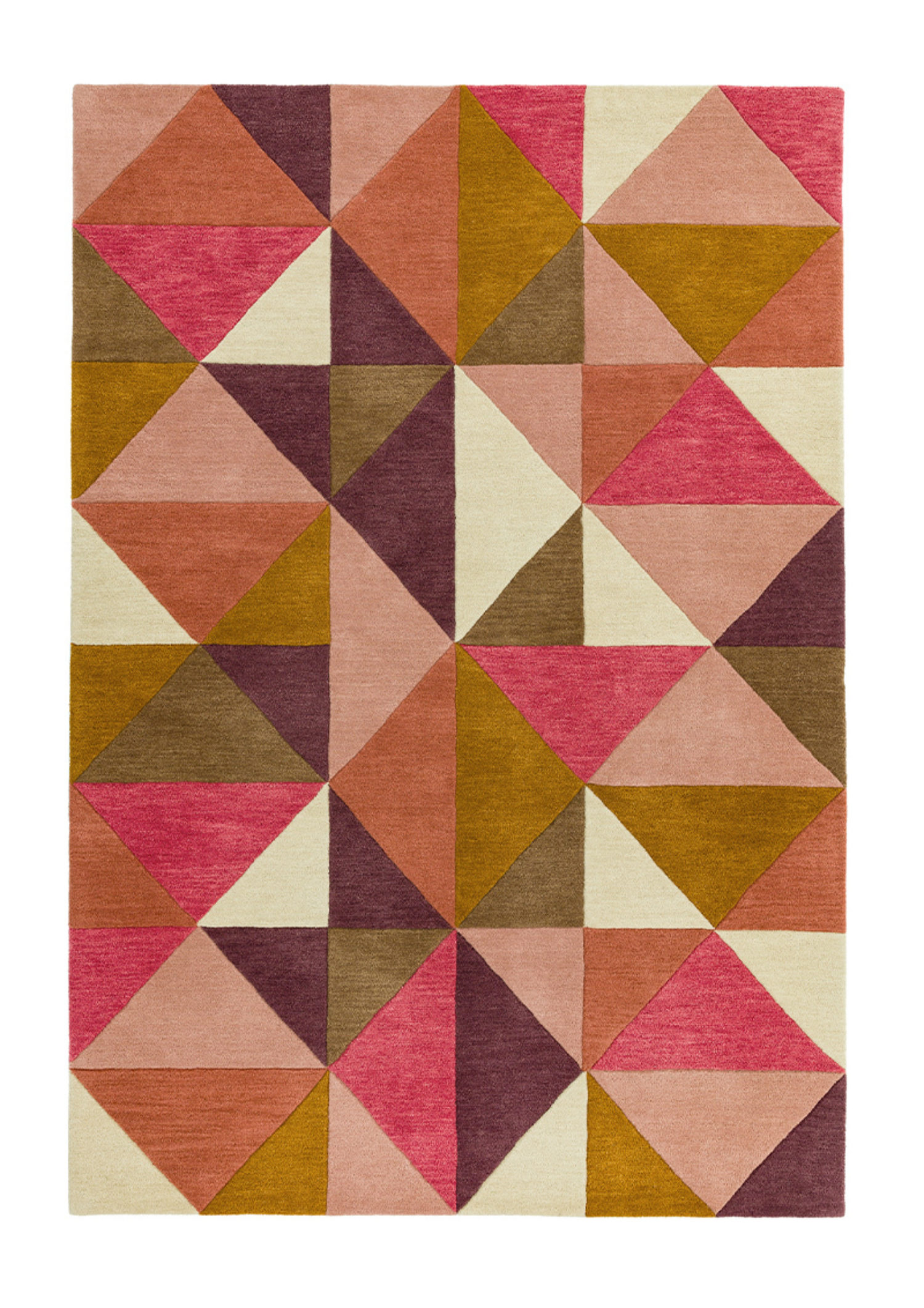 Feer Pink Triangle