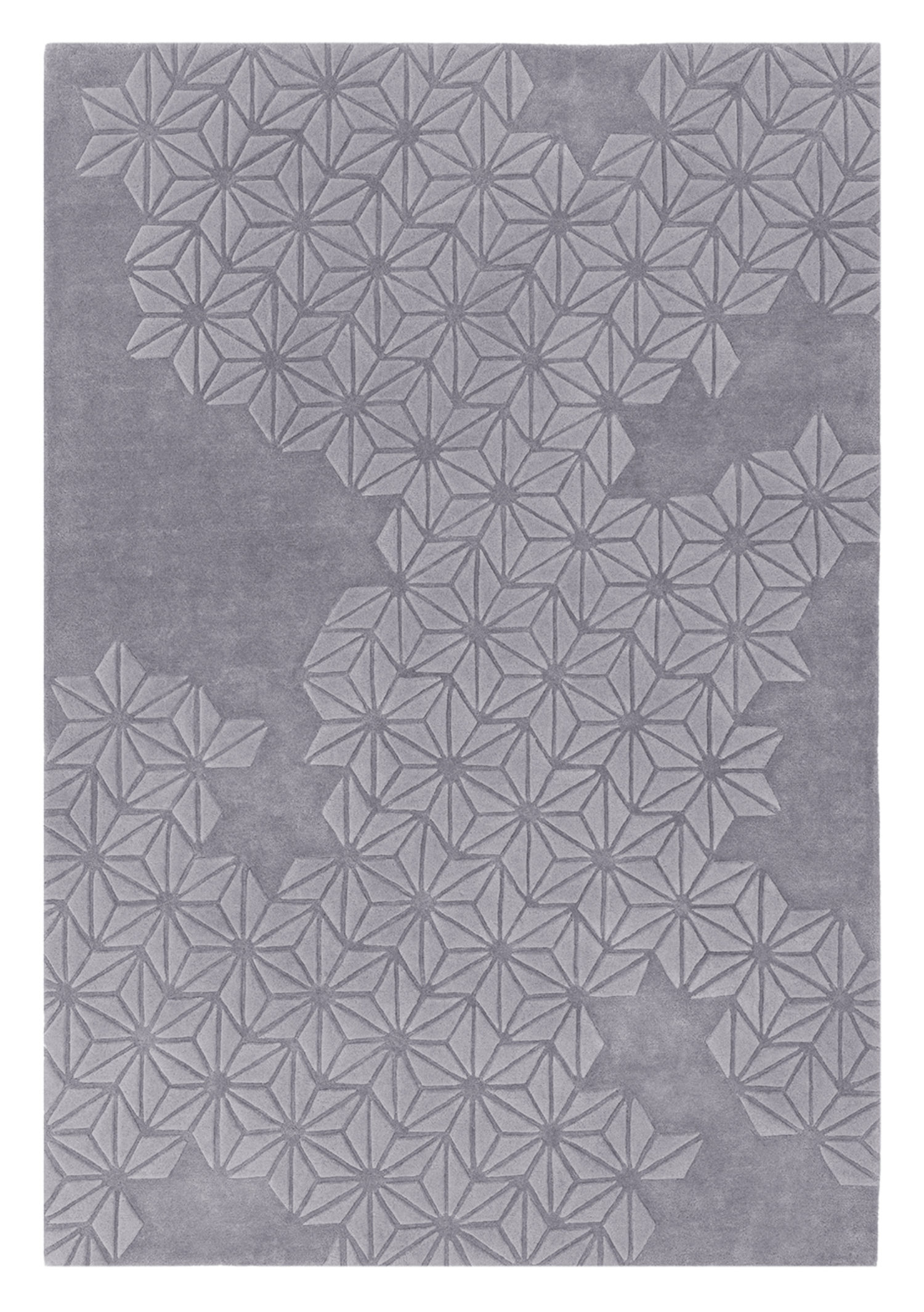Origami Lilac