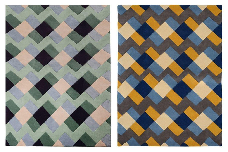 A block geometric from Kangan Arora