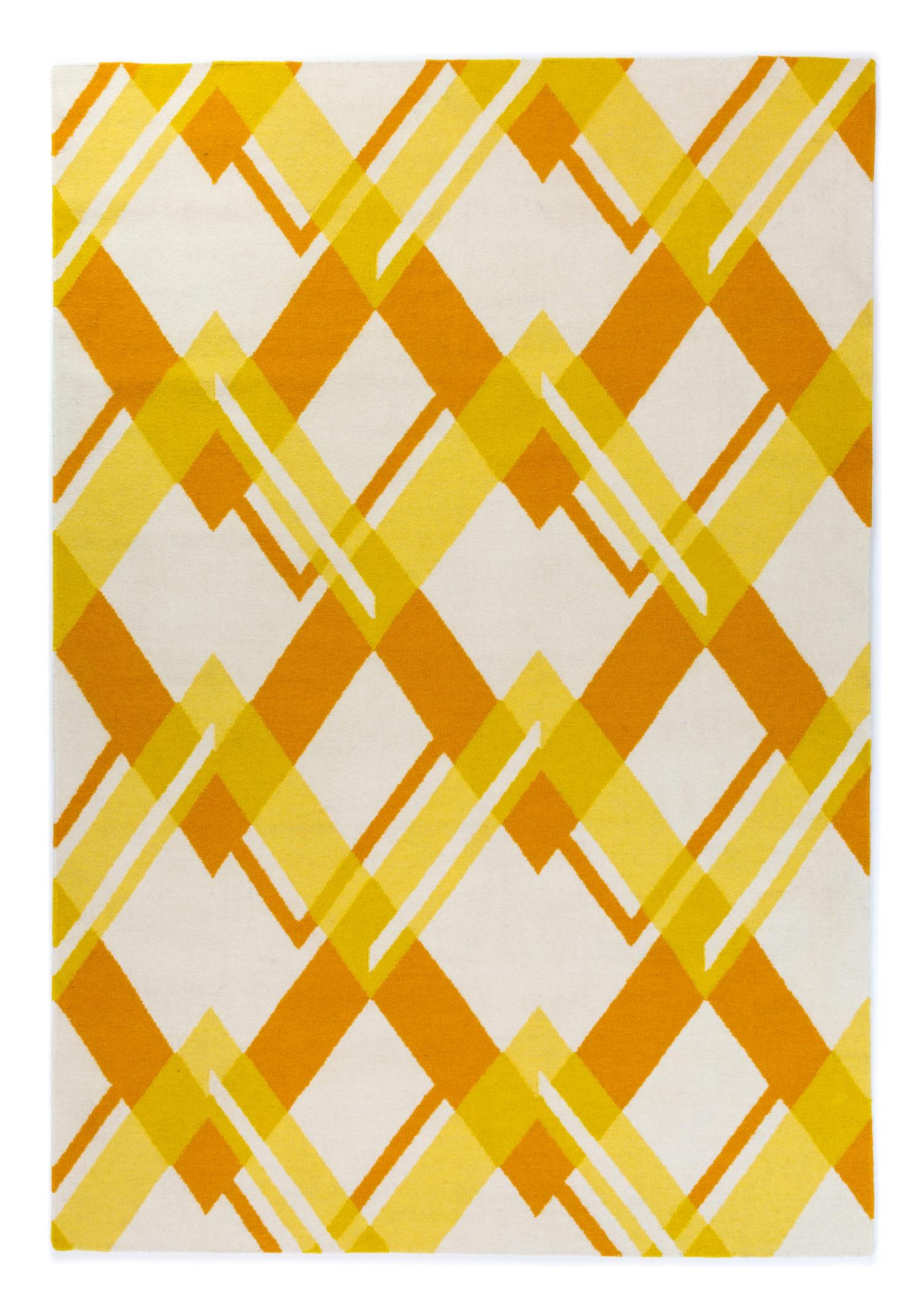 Lehariya Yellow