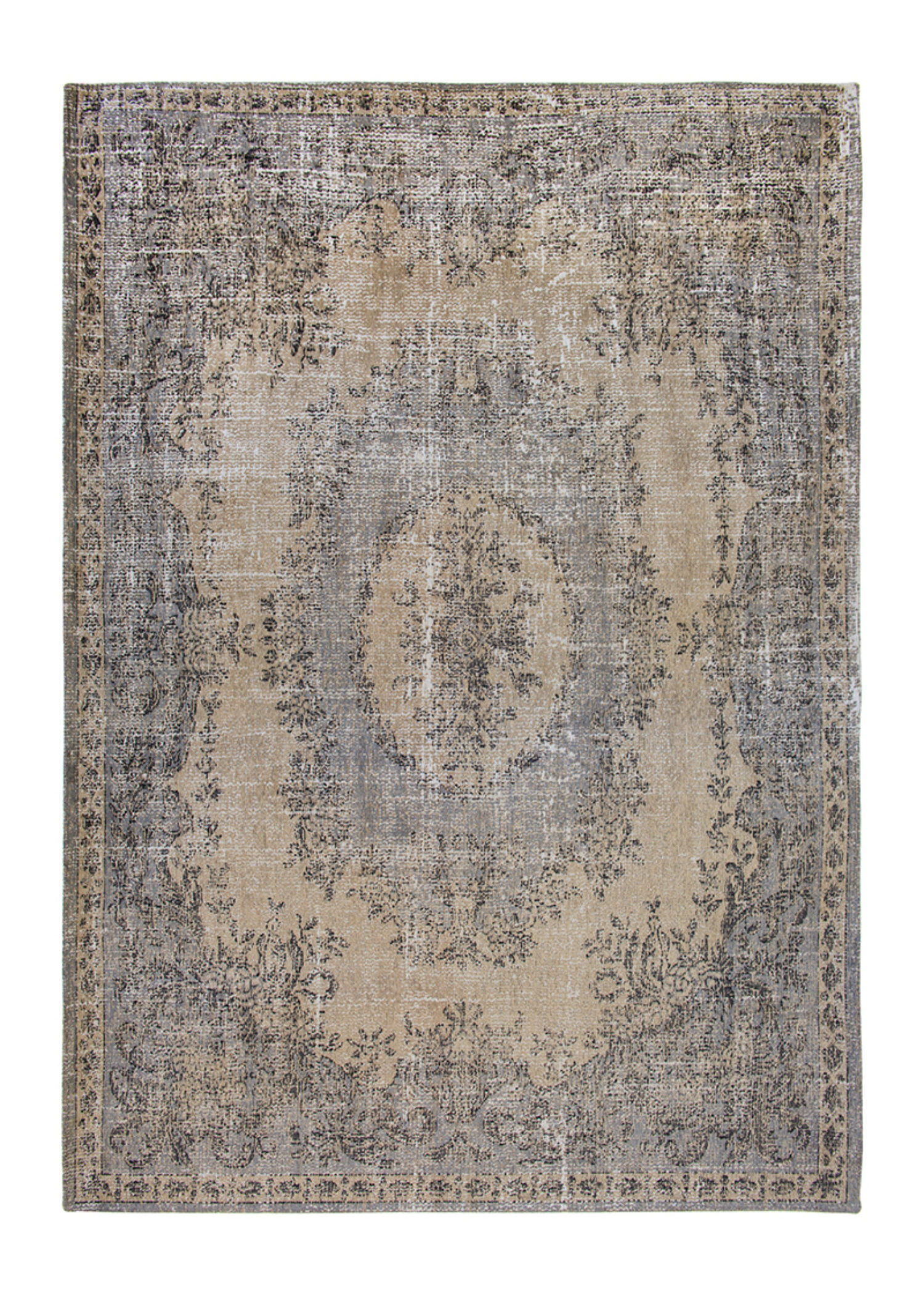 Palazzo Collection - Da Mosto Colonna Taupe 9138