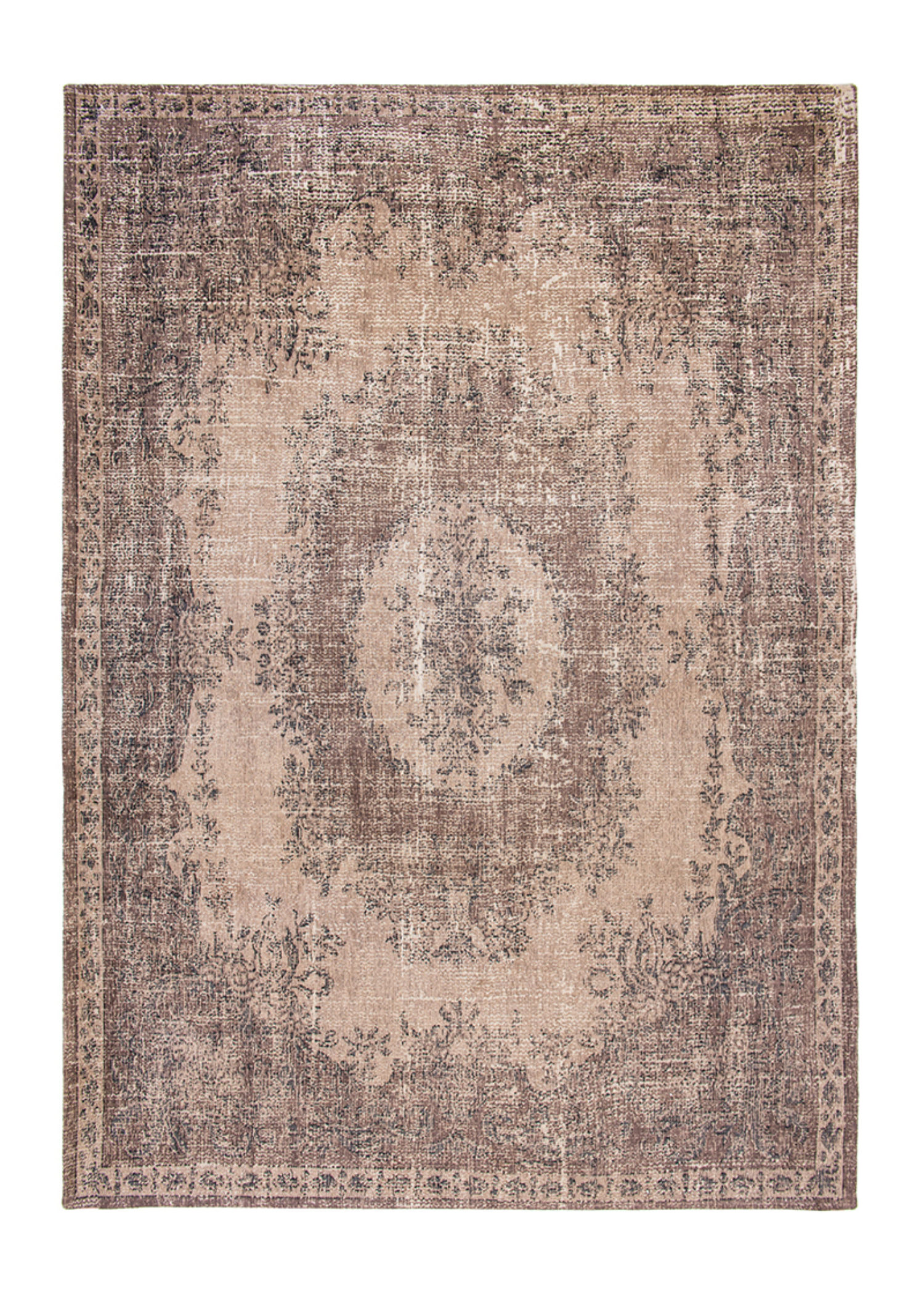 Palazzo Collection - Da Mosto Foscari Brown 9139