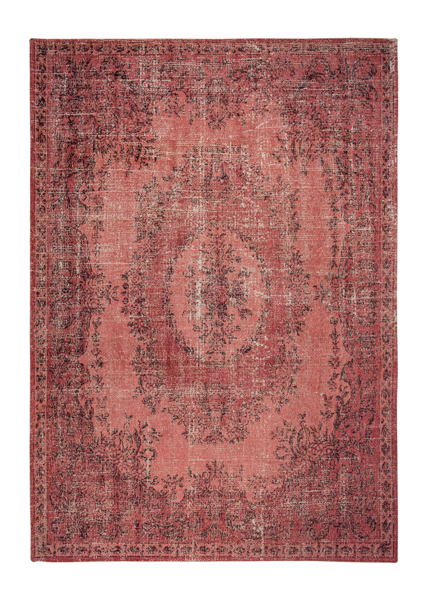 Palazzo Collection - Da Mosto Borgia Red 9141