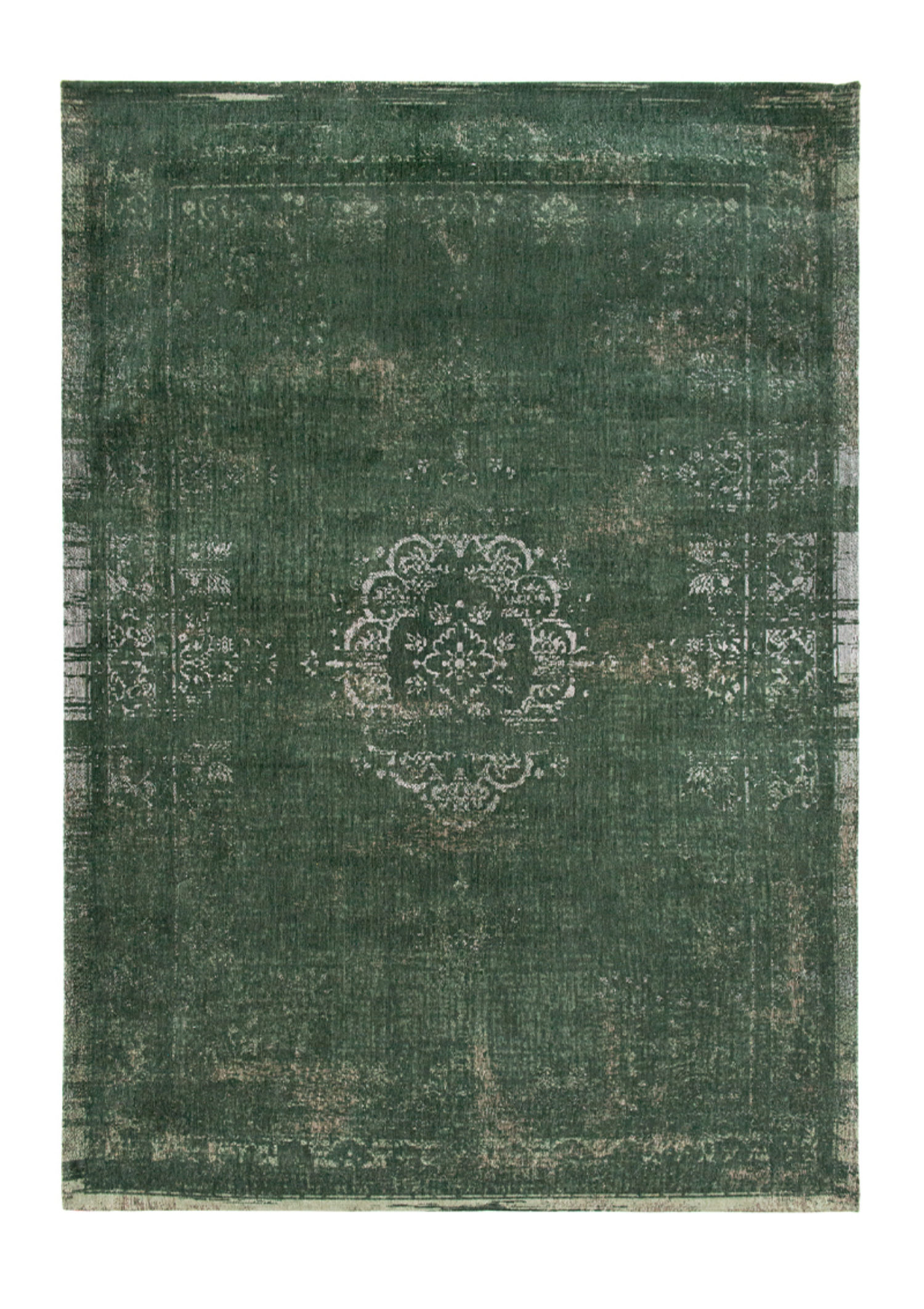 Fading World Medallion- 9146 Majestic Forest
