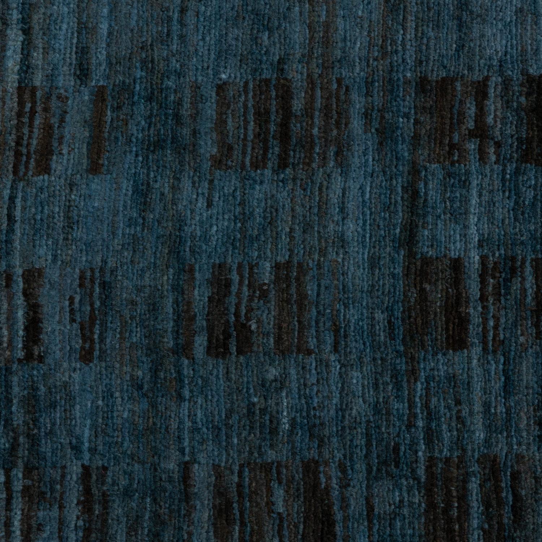 Checkers Blue