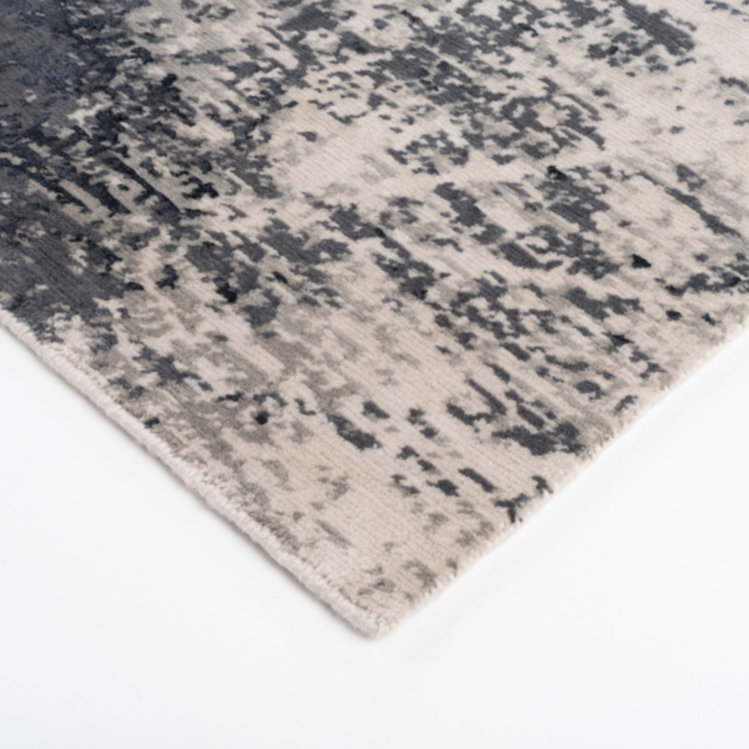 An abstract design that defines the weathered aesthetic