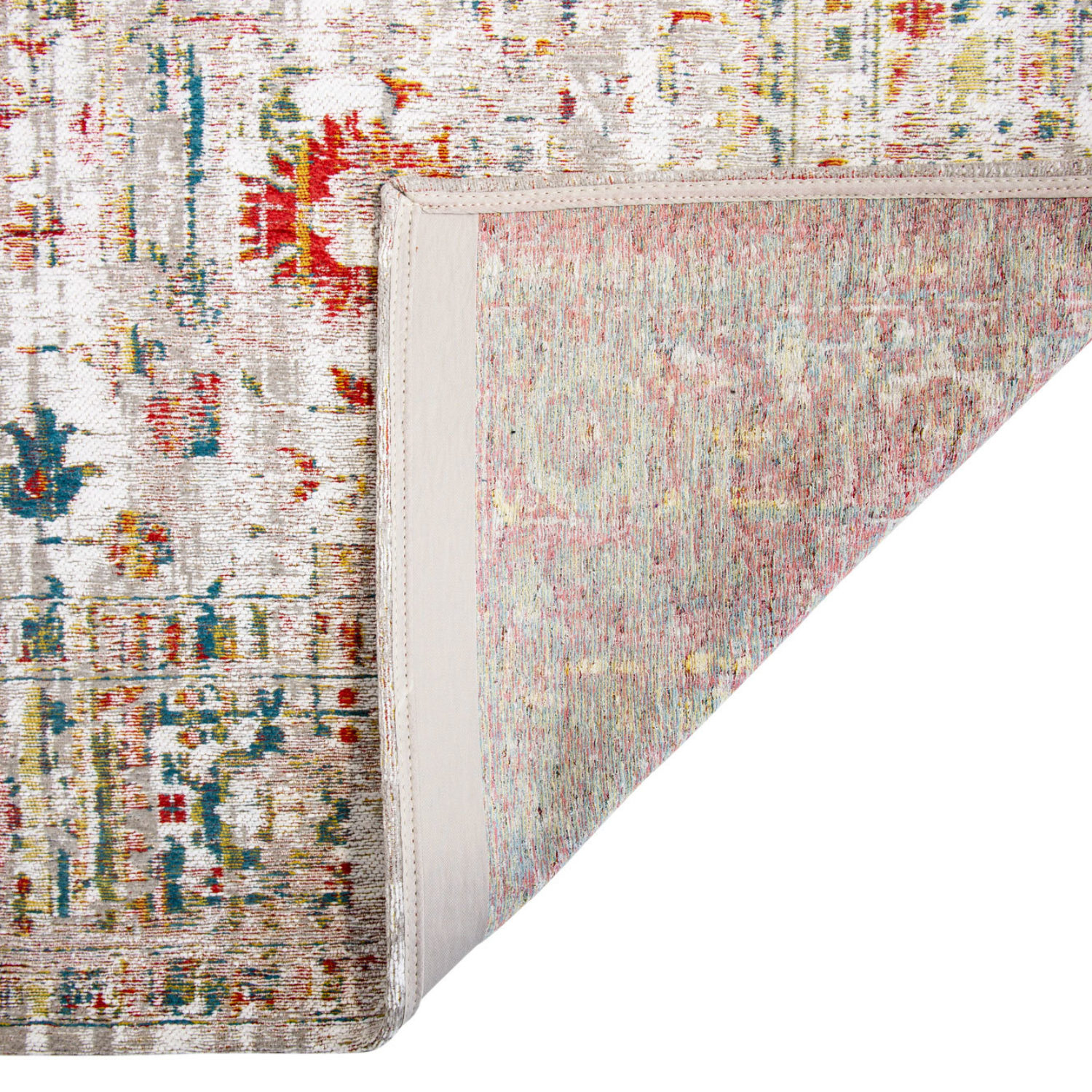 Ushak is derived from the rug designs made by the Turkish tribe of the same name