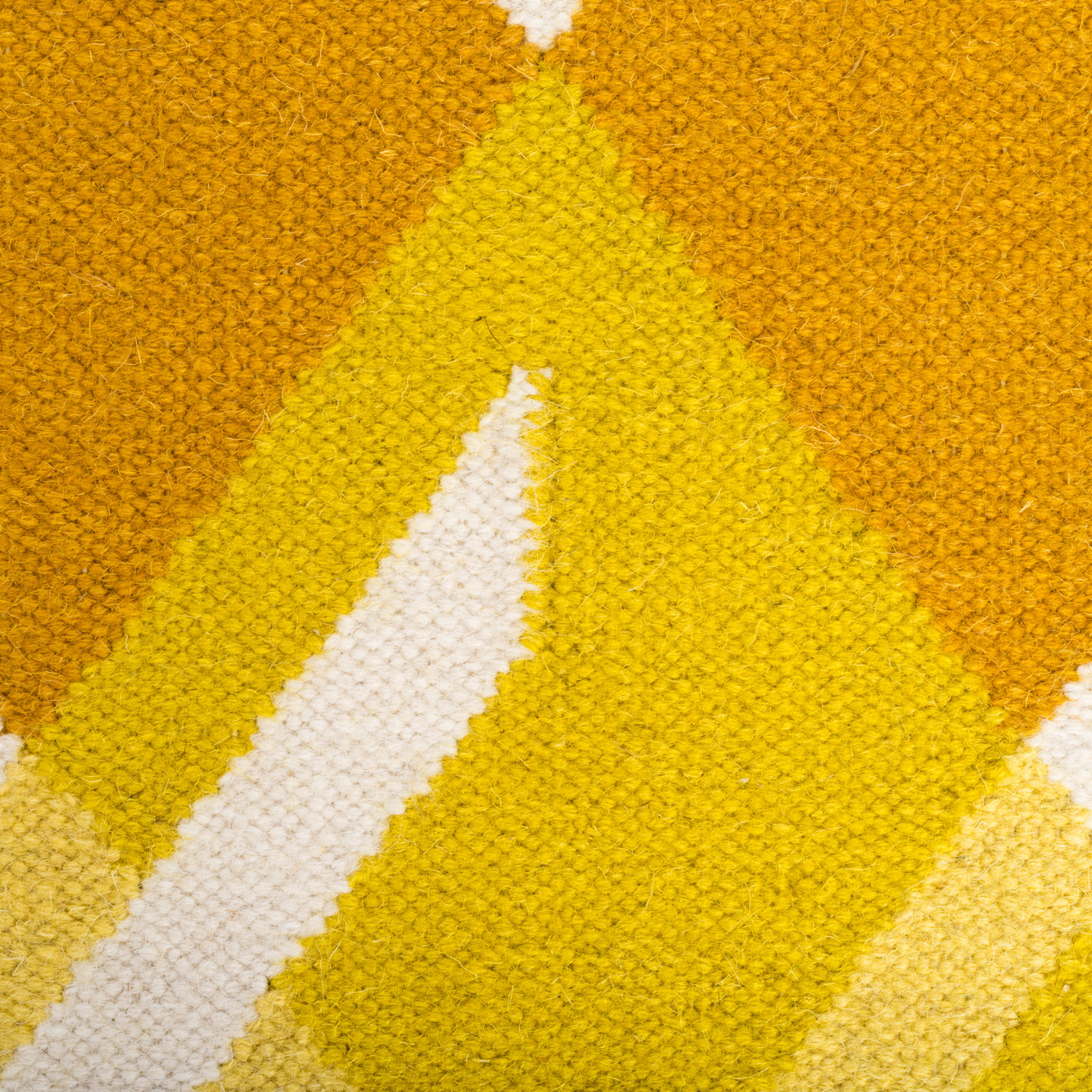 A design from leading Scottish textile designer, Laura Spring, inspired by the Bombay Sample Book