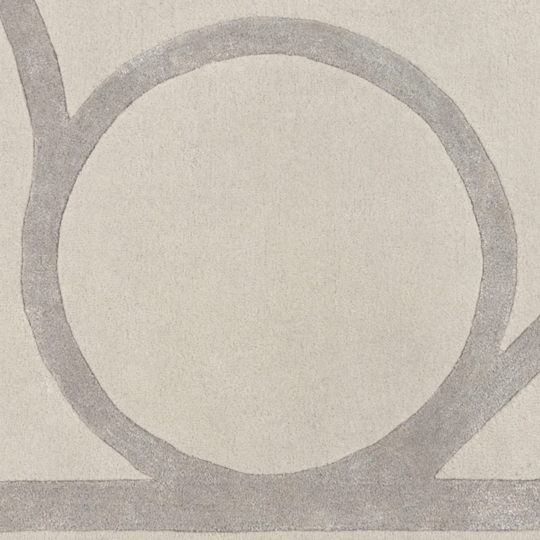 Path in Grey
