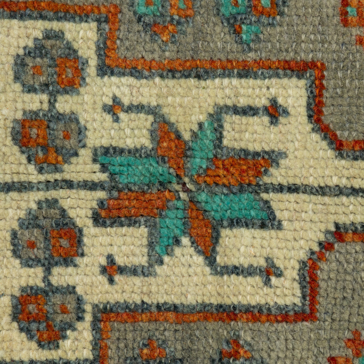 One-off vintage pieces personally selected during trips to Istanbul