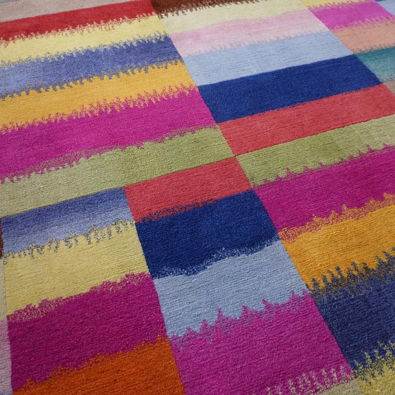 Multicolour Rectangles