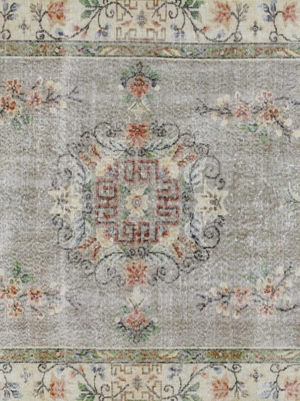 Vintage Floral 6453