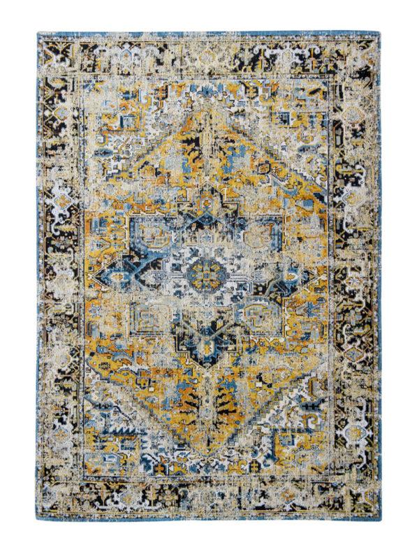 Antiquarian Antique Heriz - Amir Gold 8704