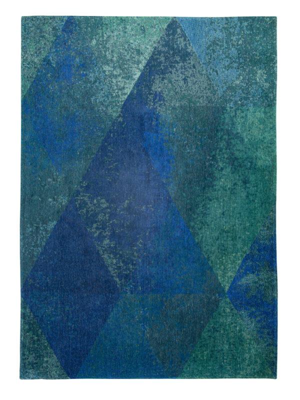 Christian Fischbacher Collection - Lisboa Saphir Blue 9052
