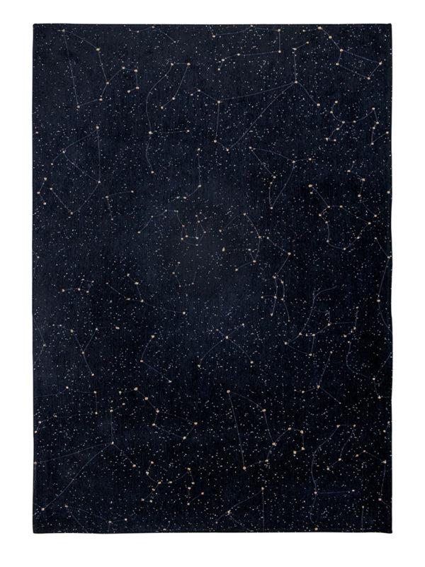 Christian Fischbacher Collection - Celestial Nightsky 9059
