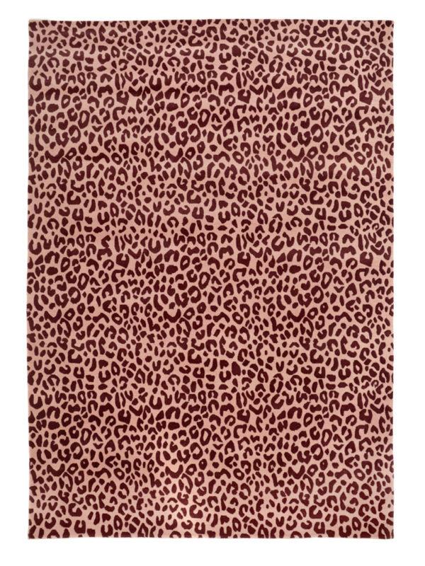 Leopard in Nutmeg