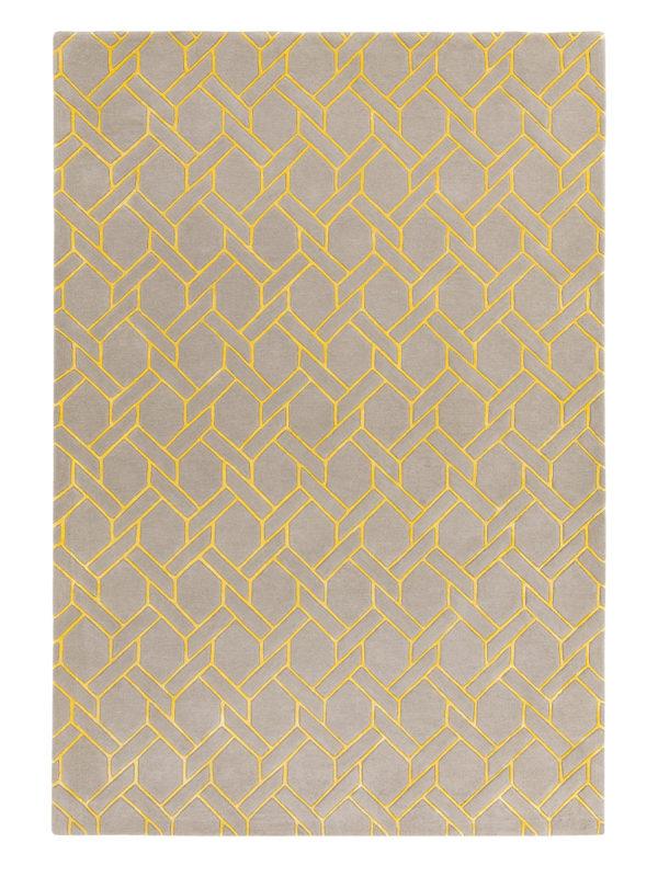 Ropes Yellow