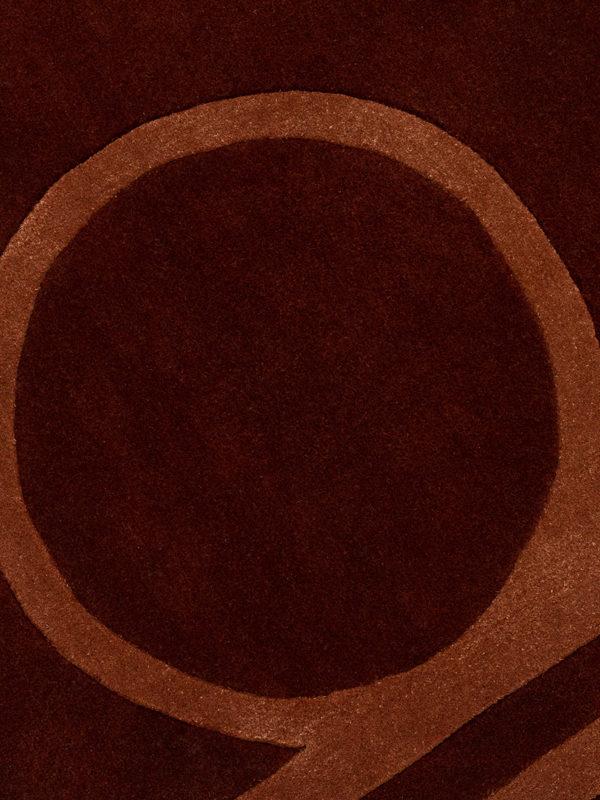 Path in Rust Circle