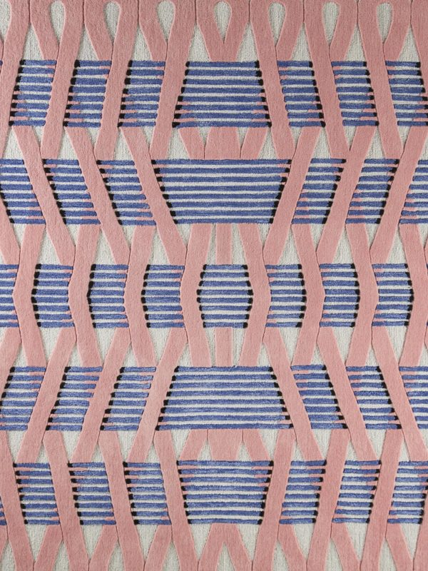 Intertwine Pink