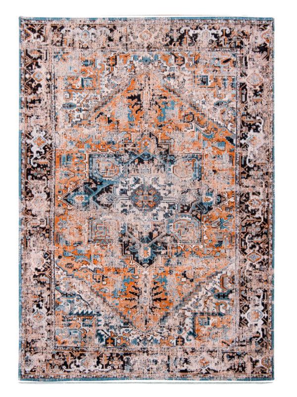 Antiquarian Antique Heriz - Seray Orange 8705