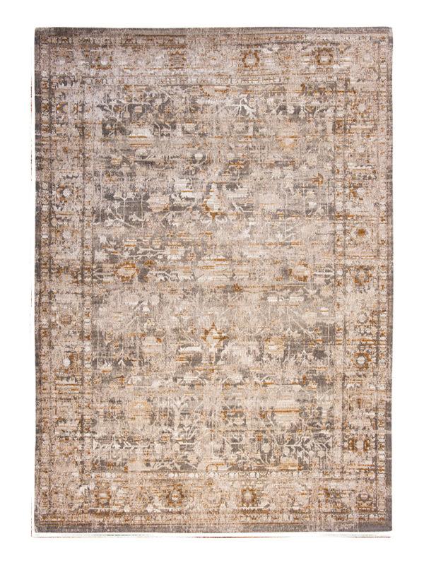 Antiquarian Antique Ushak - Suleiman Grey 8884