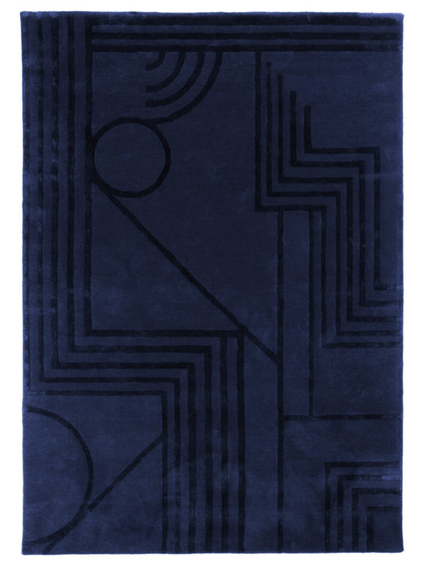 Path in Navy