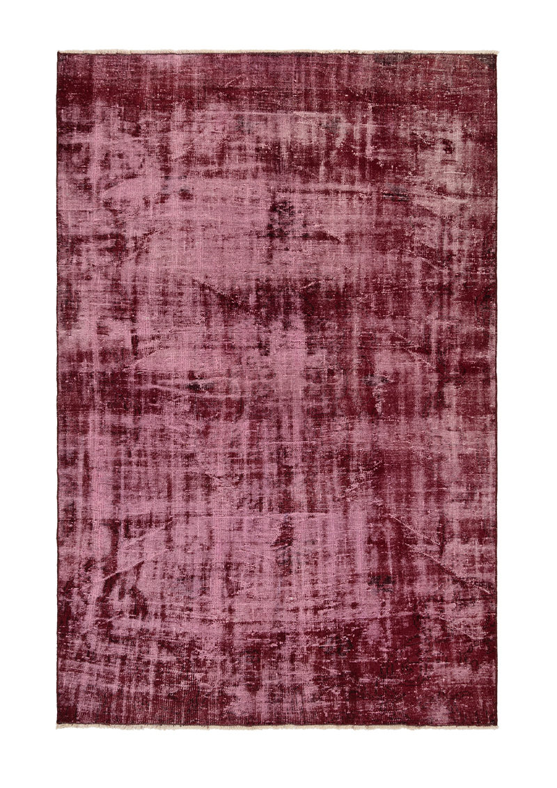 Vintage Overdyed Burgundy 7182