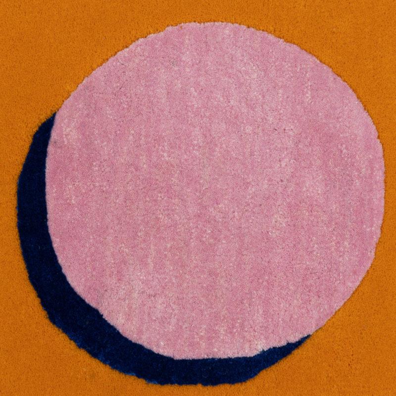 Pantheon Orange