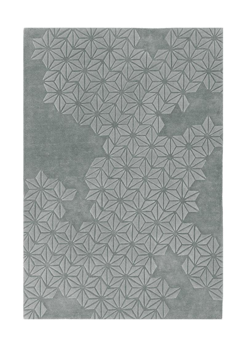 Origami Silver