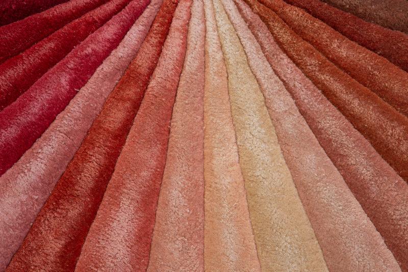 Chroma Pink Silk