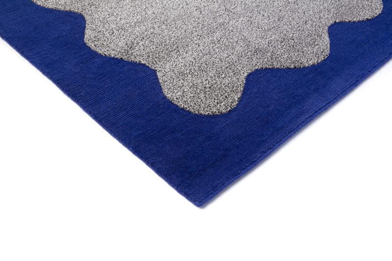 Portal Inverse in Blue
