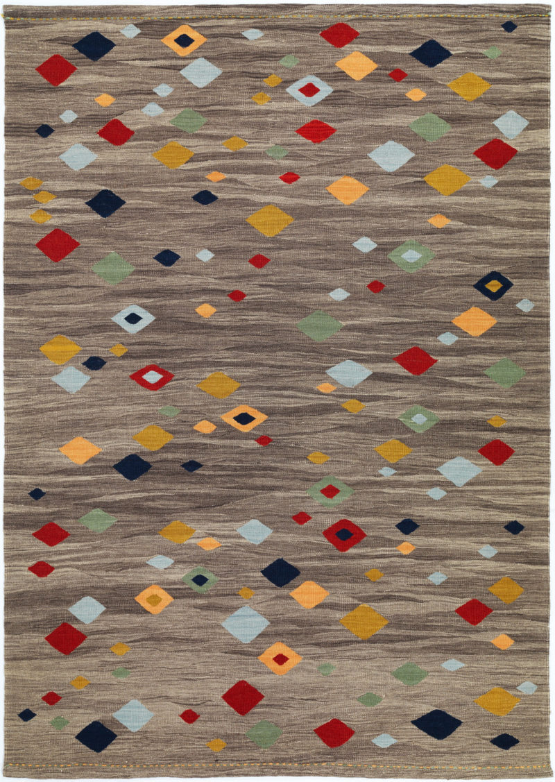 Manzara Kilims Collection - Darka Patara