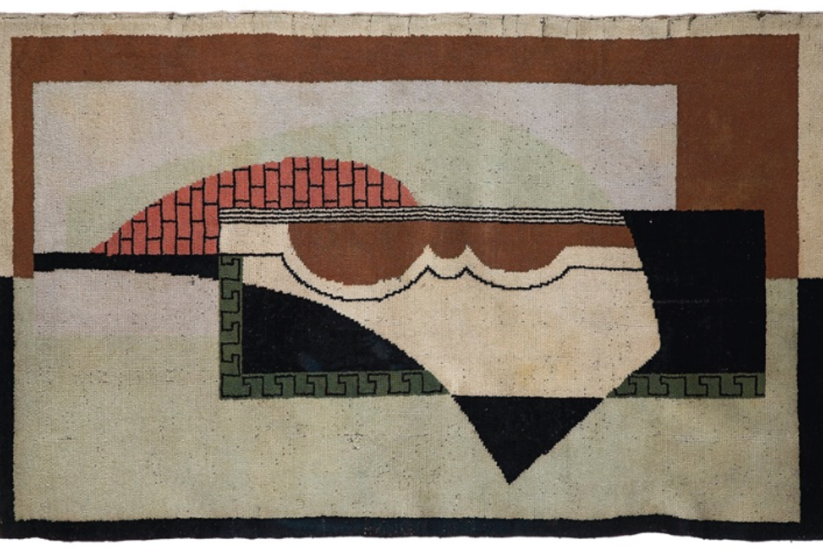 Could this be the most expensive rug ever?