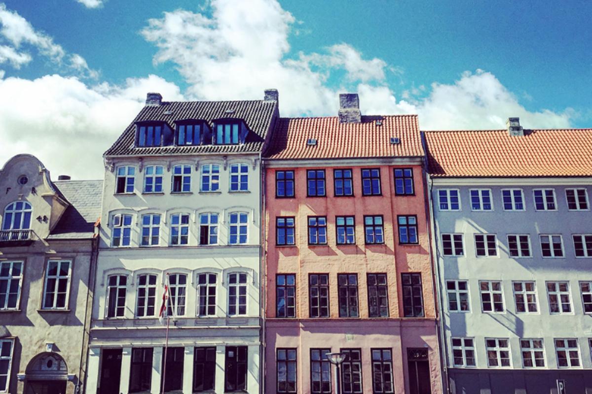 Copenhagen Calling