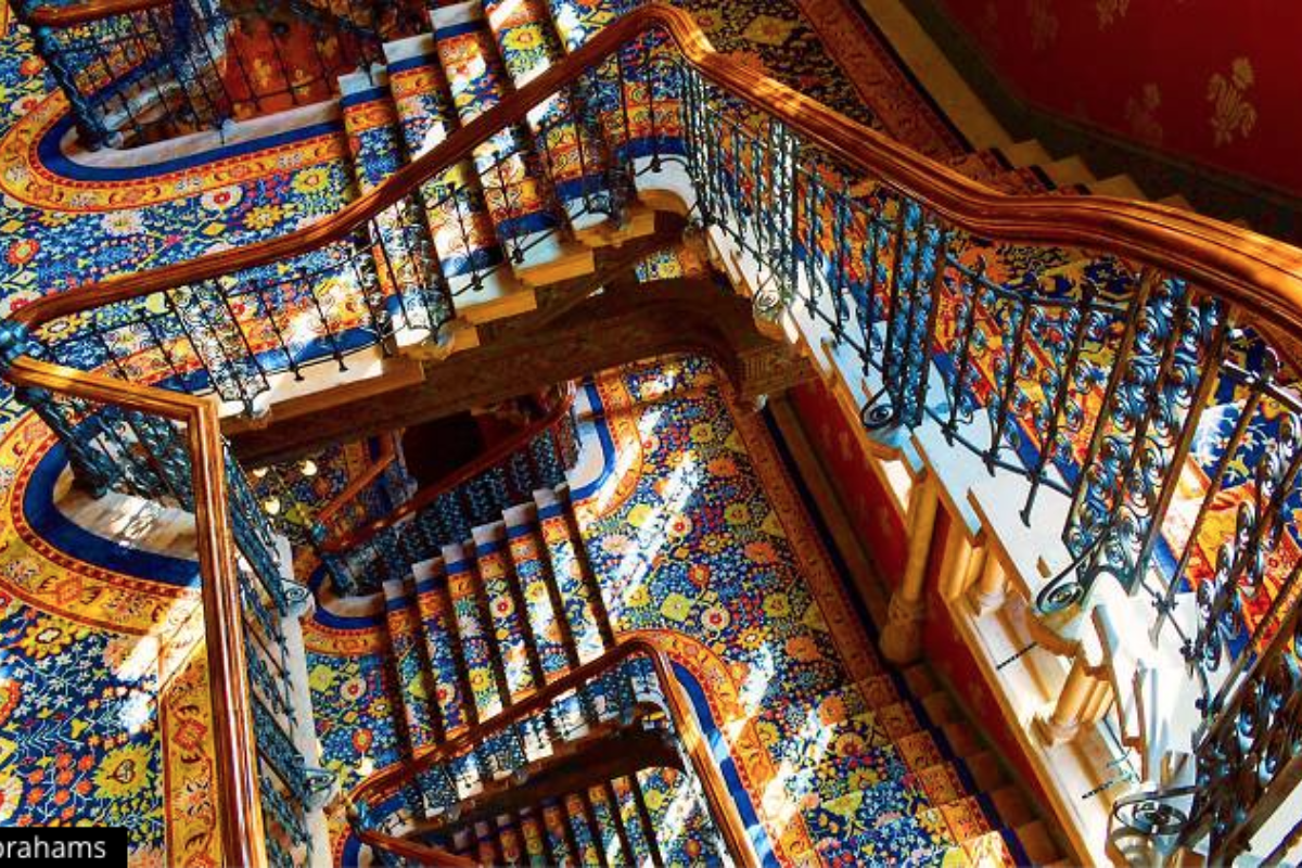 Sexy Staircases