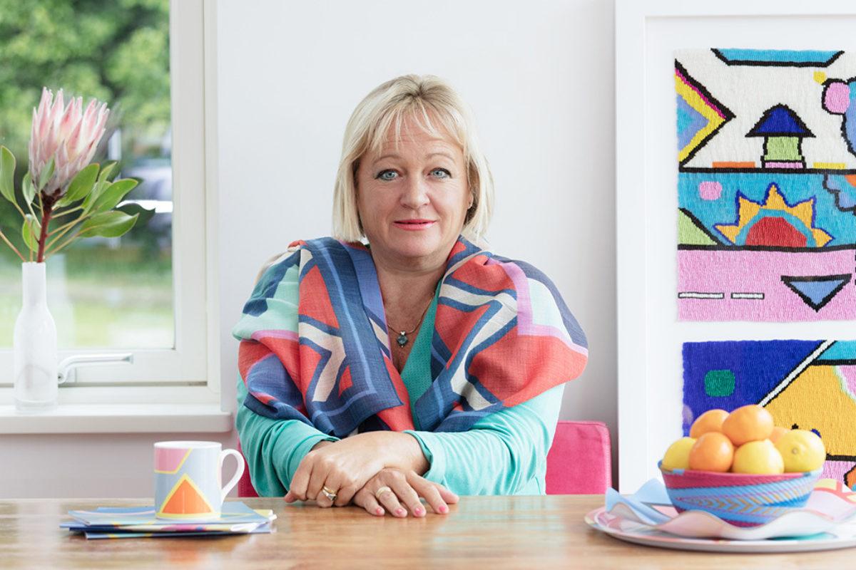 Lisa Todd