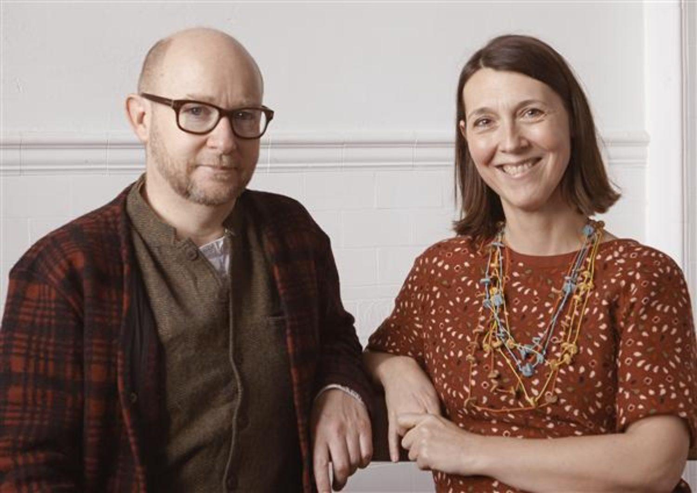 Stitch by Stitch - Graham Hollick and Karen Sear Shimali